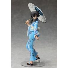 Sword Art Online Ordinal Scale PVC Statue 1/8 Shino Asada Yukata Ver. 24 cm