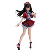 Idolmaster Cinderella Girls PVC Statue 1/8 Rin Shibuya New Generations Ver. 22 cm