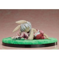 Made in Abyss PVC Statue 1/8 Nanachi & Mitty 20 cm