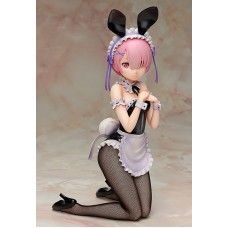 Re:ZERO -Starting Life in Another World- PVC Statue 1/4 Ram Bunny Ver. 30 cm