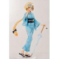 Fate/Grand Order PVC Statue 1/8 Ruler/Jeanne d'Ar Yukata Ver. 23 cm