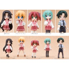 Lucky Star Figure Collection