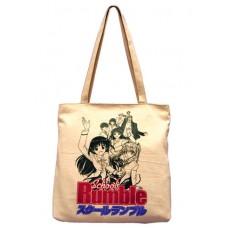 School Rumble tote bag