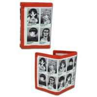School Rumble wallet