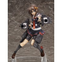 Kantai Collection PVC Statue 1/8 Shigure Kai Ni 21 cm