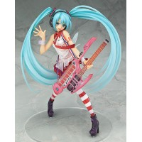 Character Vocal Series 01 Statue 1/8 Hatsune Miku Greatest Idol Ver. 20 cm