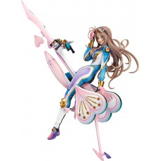 Oh My Goddess! PVC Statue 1/8 Belldandy Me My Girlfriend And Our Ride Ver. 30 cm