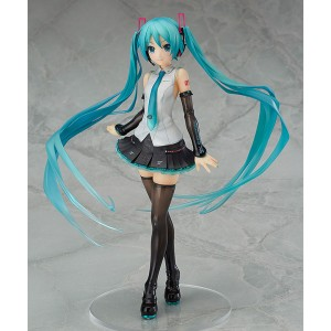 Character Vocal Series 01 Statue 1/8 Hatsune Miku V4X Ver. 22 cm