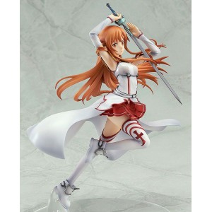 Sword Art Online PVC Statue 1/8 Asuna Knights of the Blood Ver. 22 cm