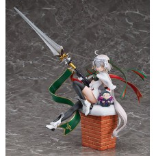 Fate/Grand Order PVC Statue 1/8 Lancer/Jeanne d'Arc Alter Santa Lily 28 cm