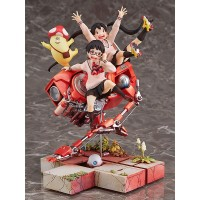 Dead Dead Demon's De De De De Destruction Wonderful Hobby Selection Statue De De De De Vignette