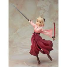 Koha-Ace EX Statue 1/8 Sakura Saber 22 cm
