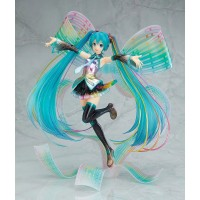 Character Vocal Series 01 Statue 1/8 Hatsune Miku 10th Anniversary Ver. 27 cm