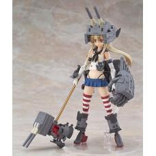 Kantai Collection Action Figure Alloy Shimakaze 19 cm