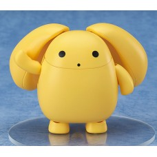 Wooser's Hand-to-Mouth Life Metamoroid Transforming Action Figure Wooser 7 cm