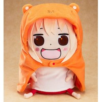 Himouto! Umaru-chan Life-Size Plush Figure Umaru-chan 40 cm