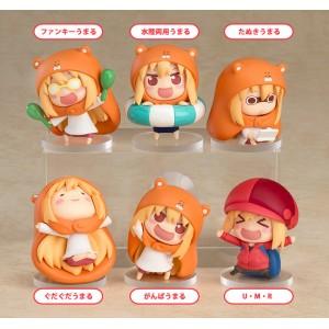 Himouto! Umaru-chan Trading Figures #2