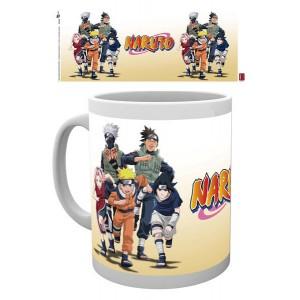 Naruto Mug Run