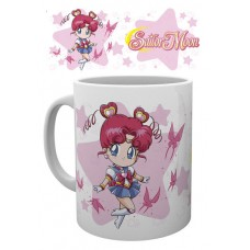 Sailor Moon Mug Chibi Chibi Moon