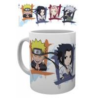 Naruto Mug Chibi