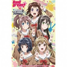 Weiß Schwarz - Booster Pack: BanG Dream! - EN