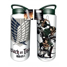 Attack on Titan Drink Bottle Scouts