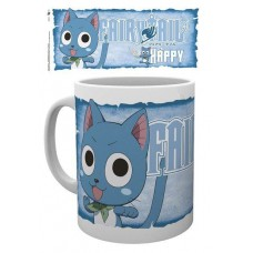 Fairy Tail Mug Happy