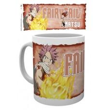 Fairy Tail Mug Natsu