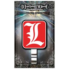 Death Note Bottle Opener L 9 cm