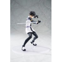Sword Art Online The Movie Ordinal Scale PVC Statue 1/7 Kirito Ordinal Scale Ver. 20 cm