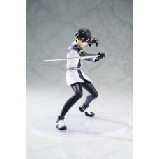 Sword Art Online The Movie Ordinal Scale PVC Statue 1/7 Kirito Ordinal Scale Ver. 20 cm