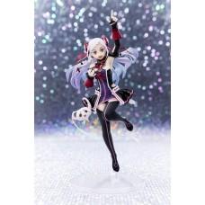 Sword Art Online Ordinal Scale PVC Statue 1/7 Yuna An Idol Diva in the AR World Ver. 25 cm