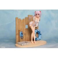 Original Character by Koutaro PVC Statue 1/7 Beach Shojo 23 cm