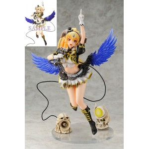 Seven Deadly Sins Chapter of Pride Statue 1/7 Lucifer Idol Ver. Limited Edition 25 cm