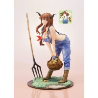 Archenemy and Hero PVC Statue 1/7 Demon King Overall Ver. 22 cm