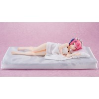 Re:ZERO -Starting Life in Another World- PVC Statue 1/7 Ram Sleep Sharing 23 cm