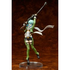 Sword Art Online II PVC Statue 1/7 Sinon 33 cm