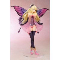 Tony's Heroine Collection Fairy Garden - Annabel PVC Ani* Statue 27cm