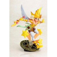 Yu-Gi-Oh! The Dark Side of Dimensions PVC Statue 1/7 Lemon Magician Girl 25 cm