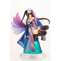 Sengoku Taisen PVC Statue 1/6 Princess Iroha Tony Version 21 cm