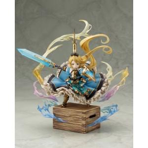 Granblue Fantasy PVC Statue 1/8 Charlotta 17 cm