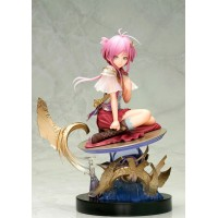 Rage of Bahamut PVC Statue 1/8 Spinaria Variant 18 cm