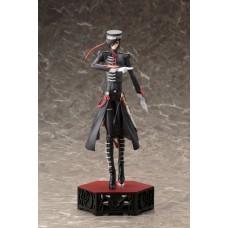 Code Geass Code Black 1st Live Encore! ARTFX J Statue Lelouch Lamperouge 25 cm