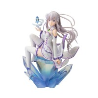 Re:ZERO -Starting Life in Another World- Ani Statue 1/8 Emilia 17 cm