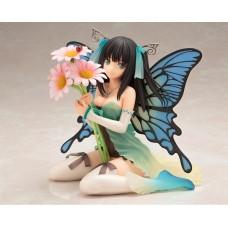 Tony´s Heroine Collection PVC Statue 1/6 Daisy Fairy Of Hinagiku 14 cm