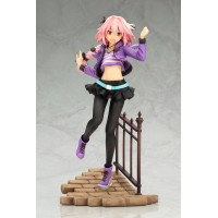Fate/Apocrypha PVC Statue 1/7 Rider of Black 25 cm