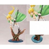 Sword Art Online LEAFA Fairy Dance 1/8 scale 24cm PVC Ani Statue