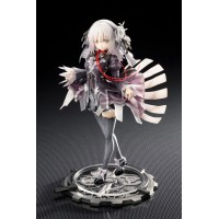 Clockwork Planet PVC Statue 1/7 RyuZU 26 cm