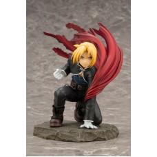 Fullmetal Alchemist Brotherhood ARTFXJ Statue 1/8 Edward Elric 15 cm