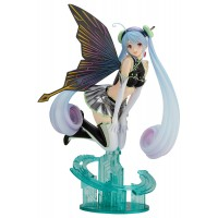 Tony´s Heroine Collection Ani Statue 1/6 Cyber Fairy Ai-On-Line 26 cm